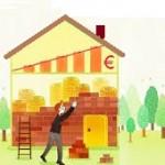 Rachat crédit pour  travaux: comment ça marche ?