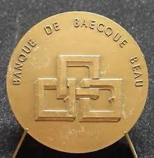 Meilleures banques rachat de crédit : Banque de Baecque Beau