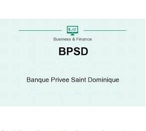 Meilleures banques rachat de crédit : Banque Privée Saint-Dominique