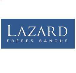 Meilleures banques rachat de crédit : Lazard Frères Banque