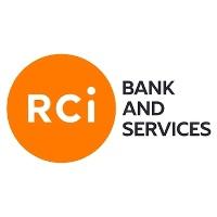 Meilleures banques rachat de crédit :  RCI Bank and Services