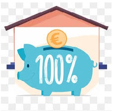 Le rachat de crédit immobilier avec trésorerie