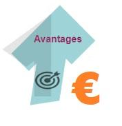 Quels sont les avantages d'un rachat de crédit immobilier ?