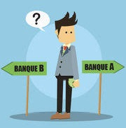 Doit-on changer de banque pour bénéficier d'un rachat de crédit immobilier ?