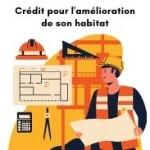 Rachat de crédit immobilier avec trésorerie pour des travaux d'amélioration habitat