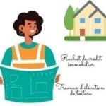 Rachat de crédit immobilier avec trésorerie pour des travaux d'élévation de toiture