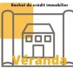 Rachat de crédit immobilier avec trésorerie pour l'installation d'une véranda
