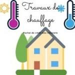 Rachat de crédit immobilier avec trésorerie pour travaux de chauffage